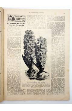 Muestra 3 de REVISTA EL CULTIVADOR MODERNO AÑO XXX Nº 2. FEBRERO 1947 (Vvaa) El Cultivador Moderno 1947