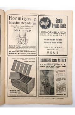 Muestra 4 de REVISTA EL CULTIVADOR MODERNO AÑO XXX Nº 2. FEBRERO 1947 (Vvaa) El Cultivador Moderno 1947