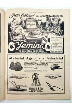 Muestra 5 de REVISTA EL CULTIVADOR MODERNO AÑO XXX Nº 2. FEBRERO 1947 (Vvaa) El Cultivador Moderno 1947