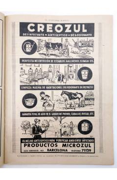 Muestra 2 de REVISTA EL CULTIVADOR MODERNO AÑO XXX Nº 3. MARZO 1947 (Vvaa) El Cultivador Moderno 1947