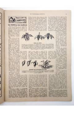 Muestra 3 de REVISTA EL CULTIVADOR MODERNO AÑO XXX Nº 3. MARZO 1947 (Vvaa) El Cultivador Moderno 1947