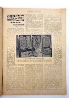 Muestra 2 de REVISTA EL CULTIVADOR MODERNO AÑO XXX Nº 4. ABRIL 1947 (Vvaa) El Cultivador Moderno 1947