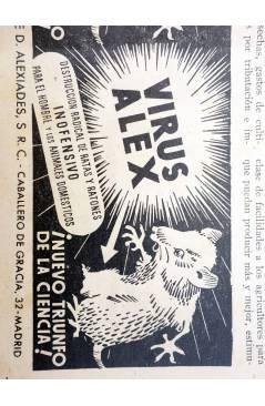 Muestra 3 de REVISTA EL CULTIVADOR MODERNO AÑO XXX Nº 4. ABRIL 1947 (Vvaa) El Cultivador Moderno 1947