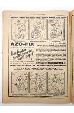 Muestra 4 de REVISTA EL CULTIVADOR MODERNO AÑO XXX Nº 4. ABRIL 1947 (Vvaa) El Cultivador Moderno 1947