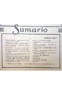 Muestra 1 de REVISTA EL CULTIVADOR MODERNO AÑO XXX Nº 5. MAYO 1947 (Vvaa) El Cultivador Moderno 1947