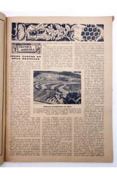 Muestra 2 de REVISTA EL CULTIVADOR MODERNO AÑO XXX Nº 5. MAYO 1947 (Vvaa) El Cultivador Moderno 1947