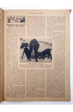 Muestra 3 de REVISTA EL CULTIVADOR MODERNO AÑO XXX Nº 5. MAYO 1947 (Vvaa) El Cultivador Moderno 1947