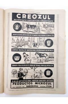 Muestra 4 de REVISTA EL CULTIVADOR MODERNO AÑO XXX Nº 5. MAYO 1947 (Vvaa) El Cultivador Moderno 1947