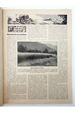 Muestra 1 de REVISTA EL CULTIVADOR MODERNO AÑO XXX Nº 11. NOVIEMBRE 1947 (Vvaa) El Cultivador Moderno 1947