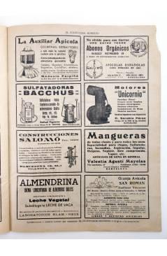 Muestra 2 de REVISTA EL CULTIVADOR MODERNO AÑO XXXI Nº 1. ENERO 1948 (Vvaa) El Cultivador Moderno 1948