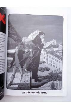 Muestra 1 de DYLAN DOG VOL. 3 Nº 1. COMPETENCIA DESLEAL (Vvaa) Aleta 2012