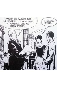 Muestra 3 de JULIA LAS AVENTURAS DE UNA CRIMINÓLOGA 11. EXCLUSIVA (Berardi) Aleta 2015