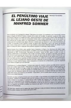 Muestra 1 de TEX. LA ÚLTIMA DILIGENCIA (Mauro Boselli / Manfred Sommer) Aleta 2013
