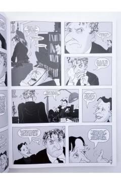 Muestra 2 de PAPERS GRISOS 16. MONTECRISTO 1941 (Lluís Juste De Nin) De Ponent 2007