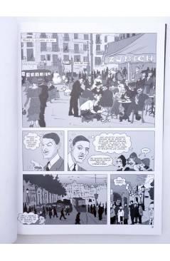 Muestra 1 de PAPERS GRISOS 27. EL QUART PODER (Lluís Juste De Nin) De Ponent 2010