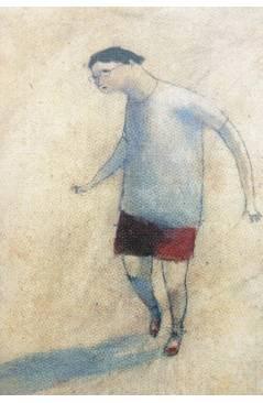Muestra 5 de CREPÚSCULO 8. LA TORRE BLANCA. LIBRO DE LOS VERANOS (Pablo Auladell) De Ponent 2010