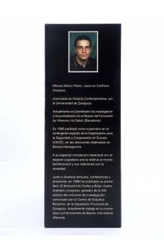 Muestra 1 de PAPERS GRISOS 5. WELCOME TO HELL (Alfonso Marco) De Ponent 2001