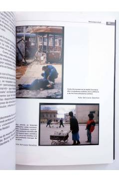 Muestra 4 de PAPERS GRISOS 5. WELCOME TO HELL (Alfonso Marco) De Ponent 2001