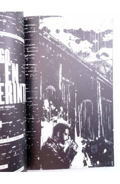Muestra 1 de SOLYSOMBRA 58. LA NOCHE DE LOS CAUTIVOS (Marc Sans / Oscar Perales) De Ponent 2010
