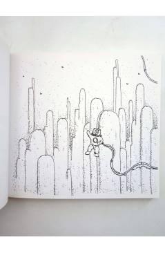 Muestra 2 de PAPERS GRISOS 34. CARNET D'AVENTURES (Stygrit) De Ponent 2012