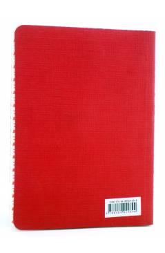 Contracubierta de PAPERS GRISOS 13. TRES VIAJES (Miguel Gallardo) De Ponent 2006