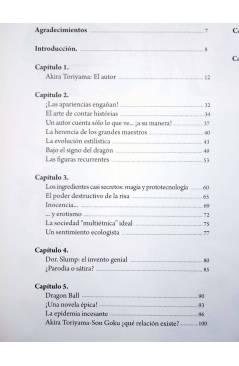 Muestra 2 de MANGA BOOKS 13. DE MAGIC ISLAND A SAND LAND. EL FANTÁSTICO MUNDO DE AKIRA TORIYAMA (Igor Gobbi) 2009
