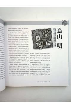 Muestra 4 de MANGA BOOKS 13. DE MAGIC ISLAND A SAND LAND. EL FANTÁSTICO MUNDO DE AKIRA TORIYAMA (Igor Gobbi) 2009