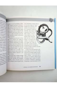 Muestra 5 de MANGA BOOKS 13. DE MAGIC ISLAND A SAND LAND. EL FANTÁSTICO MUNDO DE AKIRA TORIYAMA (Igor Gobbi) 2009