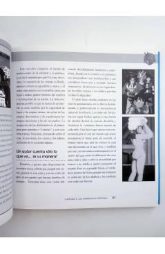 Muestra 6 de MANGA BOOKS 13. DE MAGIC ISLAND A SAND LAND. EL FANTÁSTICO MUNDO DE AKIRA TORIYAMA (Igor Gobbi) 2009