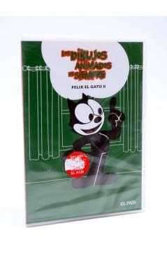 Muestra 2 de DVD LOS DIBUJOS ANIMADOS DE SIEMPRE 3 Y 13. FÉLIX EL GATO I Y II. El País 2008