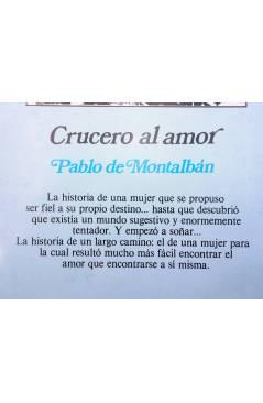 Muestra 1 de ARCADIA 17. CRUCERO AL AMOR (Pablo De Montalbán) Ceres 1981