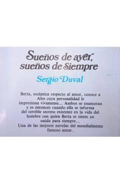 Muestra 1 de ARCADIA 19. SUEÑOS DE AYER SUEÑOS DE SIEMPRE (Sergio Duval) Ceres 1981