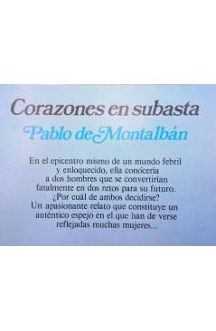 Muestra 1 de ARCADIA 26. CORAZONES EN SUBASTA (Pablo De Montalbán) Ceres 1981