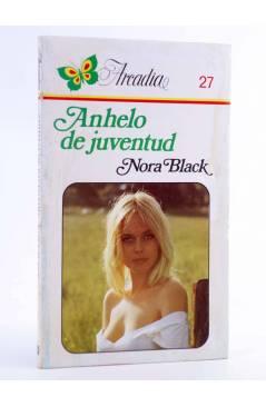 Cubierta de ARCADIA 27. ANHELO DE JUVENTUD (Nora Black) Ceres 1981