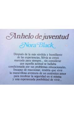 Muestra 1 de ARCADIA 27. ANHELO DE JUVENTUD (Nora Black) Ceres 1981