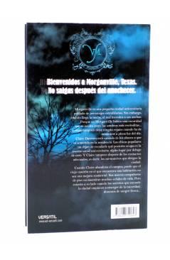 Muestra 3 de LOS VAMPIROS DE MORGANVILLE I II III IV V VI. COMPLETA (Rachel Caine) Versátil 2009