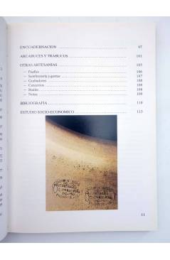 Muestra 2 de GUÍA DE LA ARTESANÍA DE ALBACETE (Vvaa) Junta de Comunidades de Castilla La Mancha 1990