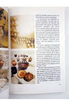 Muestra 5 de GUÍA DE LA ARTESANÍA DE ALBACETE (Vvaa) Junta de Comunidades de Castilla La Mancha 1990