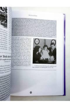 Muestra 5 de ANTOLOGÍA LOS INICIOS DEL CINE. DESDE LOS ESPECTÁCULOS PRECINEMATOGRÁFICOS HASTA 1917 (Leire Ituarte / Jon