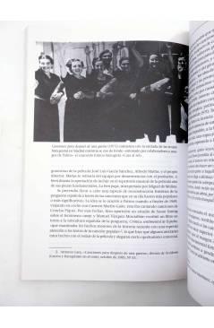 Muestra 2 de LA ESTRELLA POLAR 45. CINE Y PERIODISMO. LOS COMPLEMENTOS (Carlos María Tosantos) Del Serbal 2004
