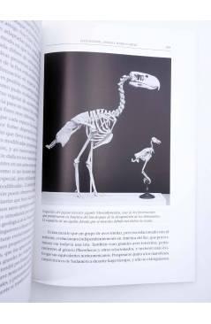 Muestra 2 de LA ESTRELLA POLAR 15. EL DESCUBRIMIENTO DE LA EVOLUCIÓN (David Young) Del Serbal 1998