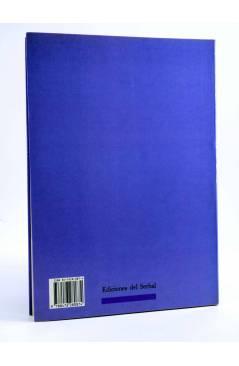 Contracubierta de ANTONI GAUDÍ (Salvador Tarragó) Del Serbal 1991