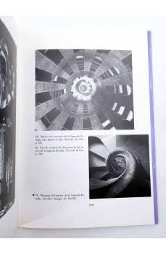Muestra 3 de ANTONI GAUDÍ (Salvador Tarragó) Del Serbal 1991
