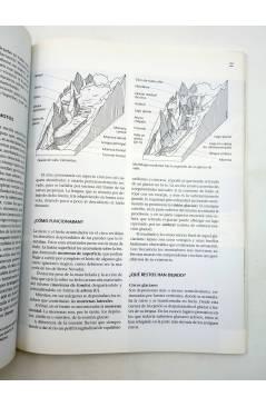 Muestra 4 de LA ALTA MONTAÑA IBÉRICA. MANUAL PARA MONTAÑEROS CURIOSOS (Rafael Solana) Del Serbal 1998
