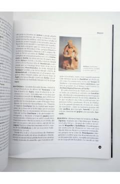 Muestra 5 de CULTURA ARTÍSTICA 14. ARTE Y CULTURA DE LA INDIA. PENÍNSULA DEL INDOSTÁN HIMALAYA Y SUDESTE ASIÁTICO DE LA