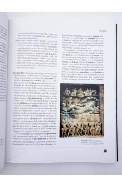 Muestra 7 de CULTURA ARTÍSTICA 14. ARTE Y CULTURA DE LA INDIA. PENÍNSULA DEL INDOSTÁN HIMALAYA Y SUDESTE ASIÁTICO DE LA