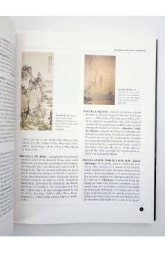 Muestra 3 de CULTURA ARTÍSTICA 12. ARTE Y CULTURA EN CHINA. CONCEPTOS MATERIALES Y TÉRMINOS DE LA A A LA Z (Isabel Cerve