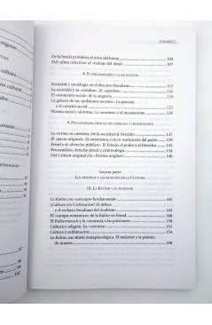 Muestra 3 de COLECCIÓN ANTÍGONA 16. FREUD Y LAS CIENCIAS SOCIALES (Paul Laurent Assoun) Del Serbal 2003