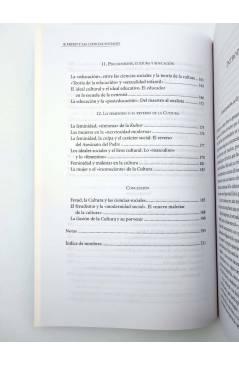 Muestra 4 de COLECCIÓN ANTÍGONA 16. FREUD Y LAS CIENCIAS SOCIALES (Paul Laurent Assoun) Del Serbal 2003