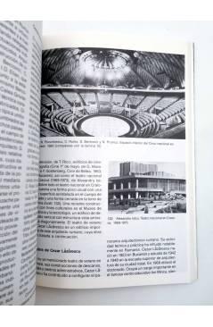 Muestra 5 de ARQUITECTURA CONTEMPORÁNEA EN EUROPA ORIENTAL (Udo Kultermann) Stylos 1989